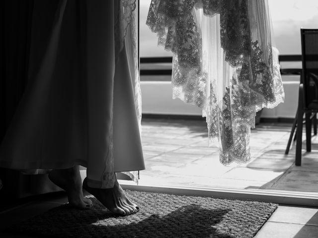 La boda de Pablo y Mª Mar en Granada, Granada 10