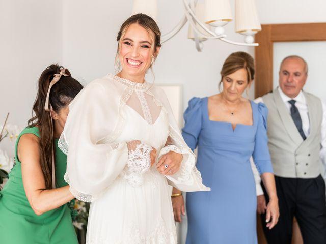 La boda de Pablo y Mª Mar en Granada, Granada 15