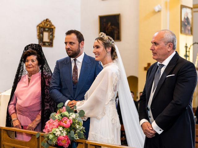 La boda de Pablo y Mª Mar en Granada, Granada 32