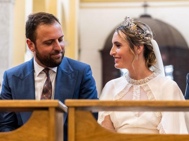 La boda de Pablo y Mª Mar en Granada, Granada 35