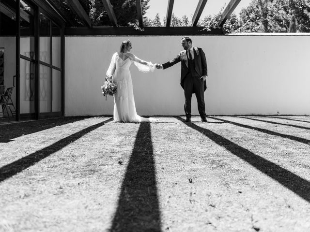 La boda de Pablo y Mª Mar en Granada, Granada 42