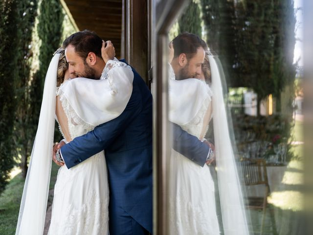 La boda de Pablo y Mª Mar en Granada, Granada 2