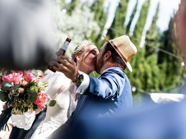 La boda de Pablo y Mª Mar en Granada, Granada 45