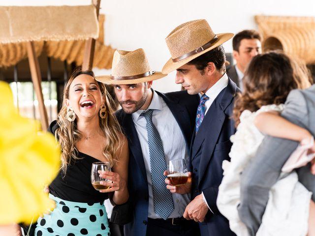 La boda de Pablo y Mª Mar en Granada, Granada 46