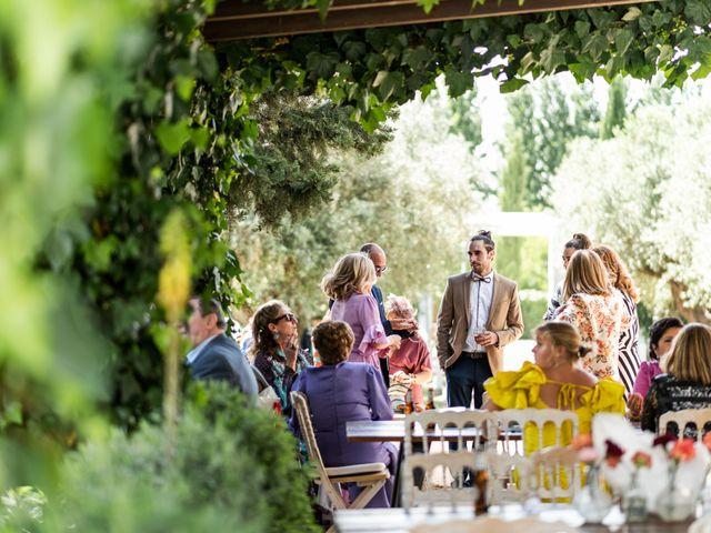 La boda de Pablo y Mª Mar en Granada, Granada 52