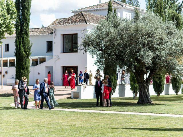 La boda de Pablo y Mª Mar en Granada, Granada 55