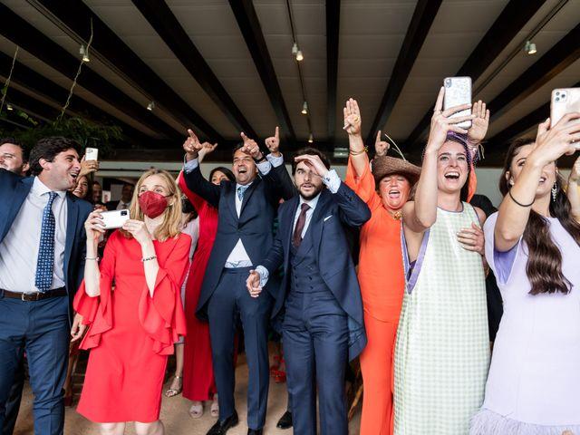 La boda de Pablo y Mª Mar en Granada, Granada 56