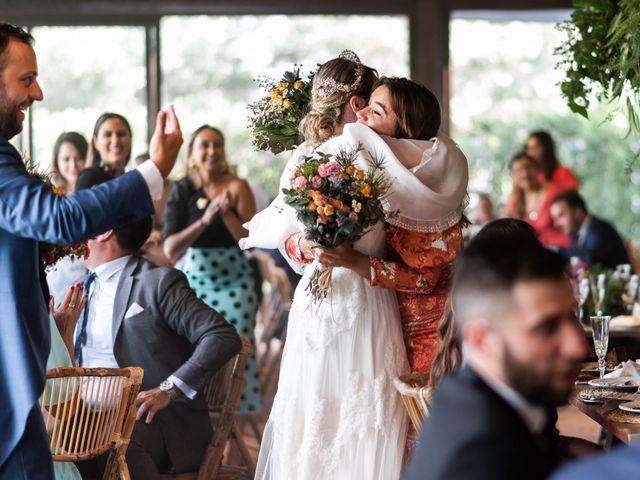 La boda de Pablo y Mª Mar en Granada, Granada 60