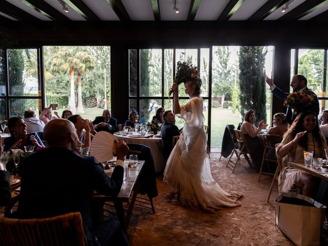 La boda de Pablo y Mª Mar en Granada, Granada 63