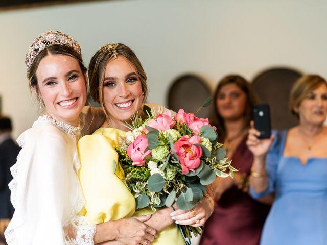 La boda de Pablo y Mª Mar en Granada, Granada 65