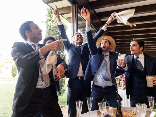 La boda de Pablo y Mª Mar en Granada, Granada 66