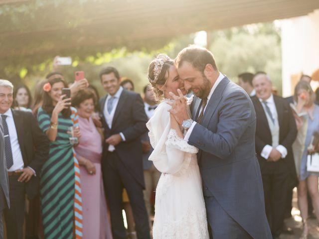 La boda de Pablo y Mª Mar en Granada, Granada 70