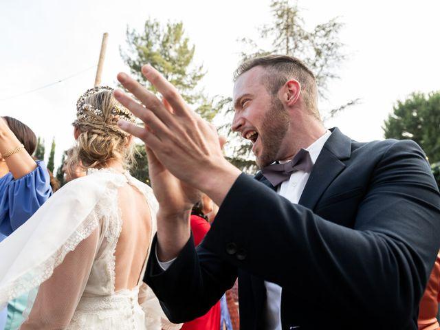 La boda de Pablo y Mª Mar en Granada, Granada 75