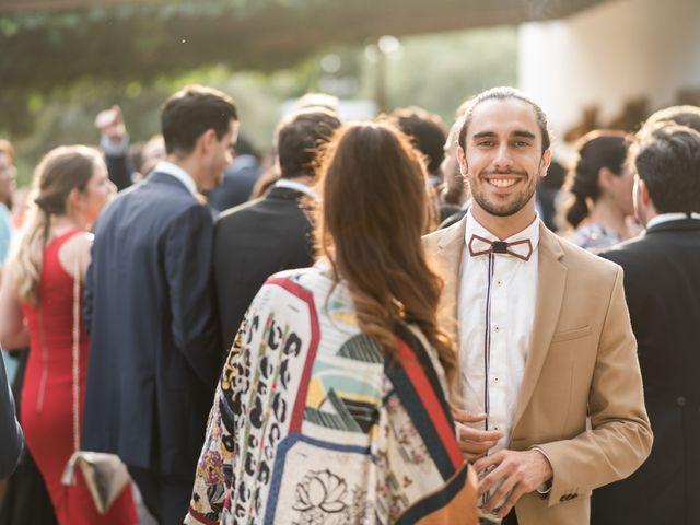 La boda de Pablo y Mª Mar en Granada, Granada 78