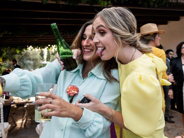 La boda de Pablo y Mª Mar en Granada, Granada 79