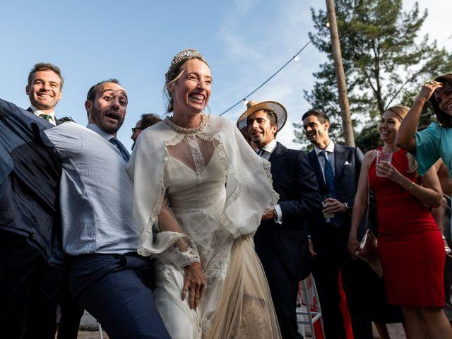 La boda de Pablo y Mª Mar en Granada, Granada 82