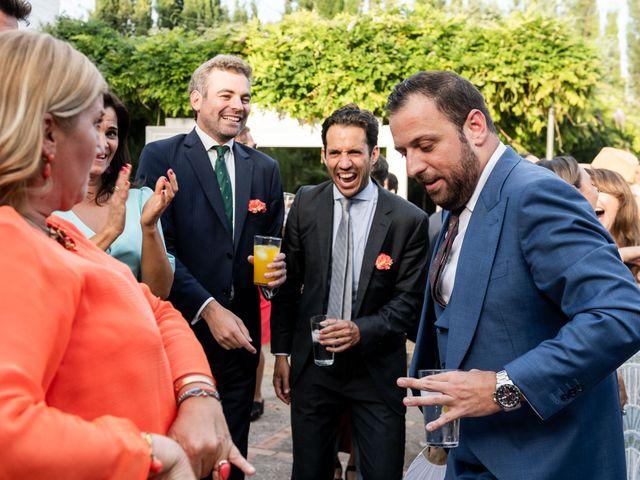 La boda de Pablo y Mª Mar en Granada, Granada 85