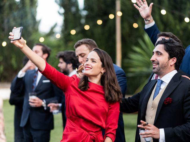 La boda de Pablo y Mª Mar en Granada, Granada 88