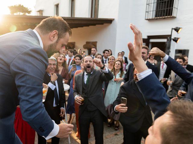 La boda de Pablo y Mª Mar en Granada, Granada 89