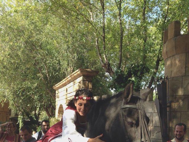 La boda de Antonio y Mayte en Talamanca Del Jarama, Madrid 4