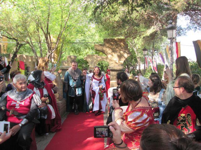 La boda de Antonio y Mayte en Talamanca Del Jarama, Madrid 9
