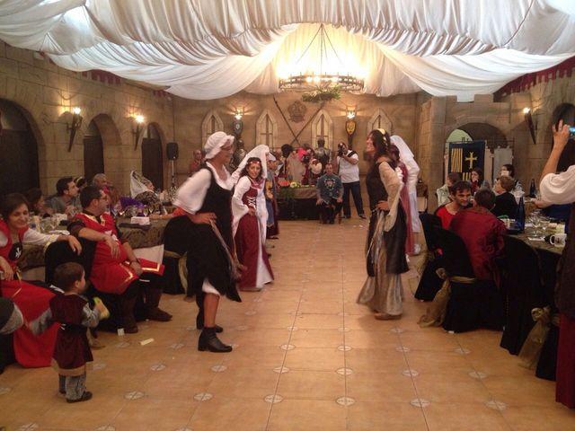 La boda de Antonio y Mayte en Talamanca Del Jarama, Madrid 11