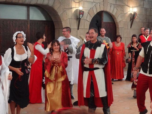 La boda de Antonio y Mayte en Talamanca Del Jarama, Madrid 13