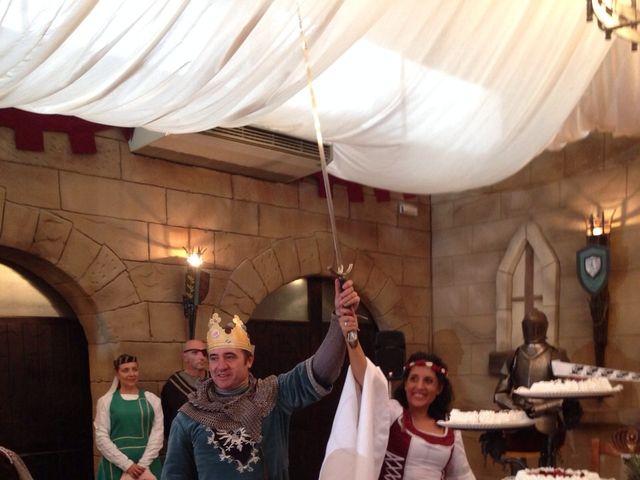 La boda de Antonio y Mayte en Talamanca Del Jarama, Madrid 15