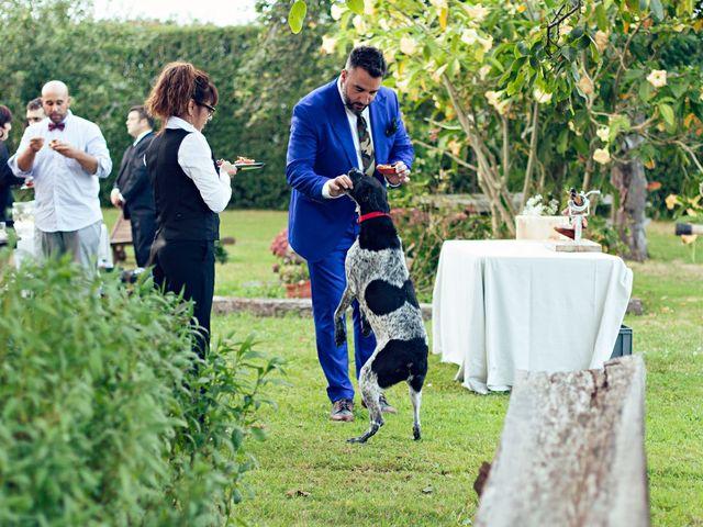 La boda de David y Angie en Cadavedo, Asturias 7