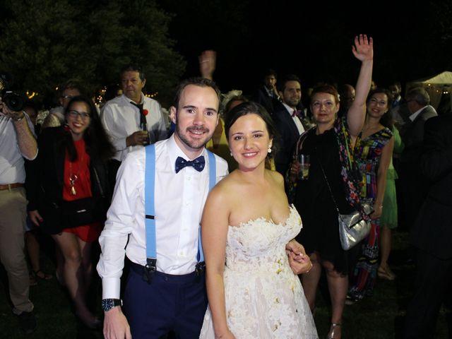 La boda de Edu y Rocio en Casar De Caceres, Cáceres 12
