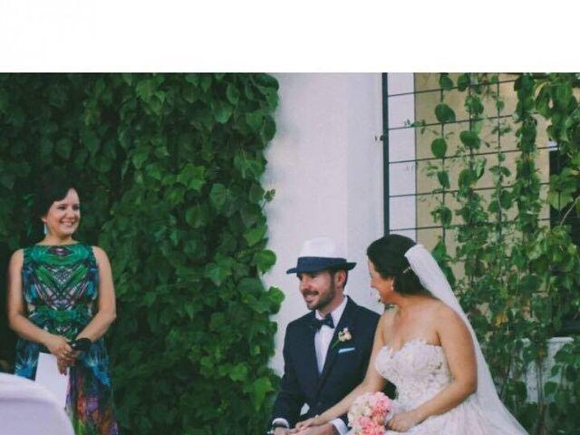La boda de Edu y Rocio en Casar De Caceres, Cáceres 4