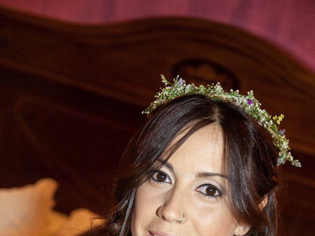 La boda de Miñano y Mónica en San Bartolome, Alicante 4