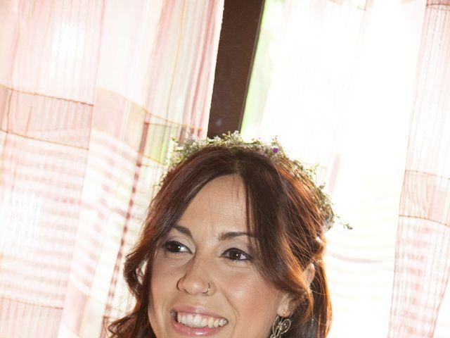 La boda de Miñano y Mónica en San Bartolome, Alicante 5