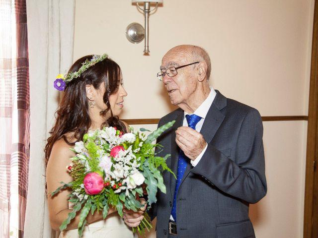 La boda de Miñano y Mónica en San Bartolome, Alicante 7