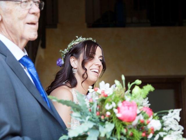 La boda de Miñano y Mónica en San Bartolome, Alicante 12