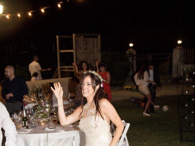 La boda de Miñano y Mónica en San Bartolome, Alicante 13