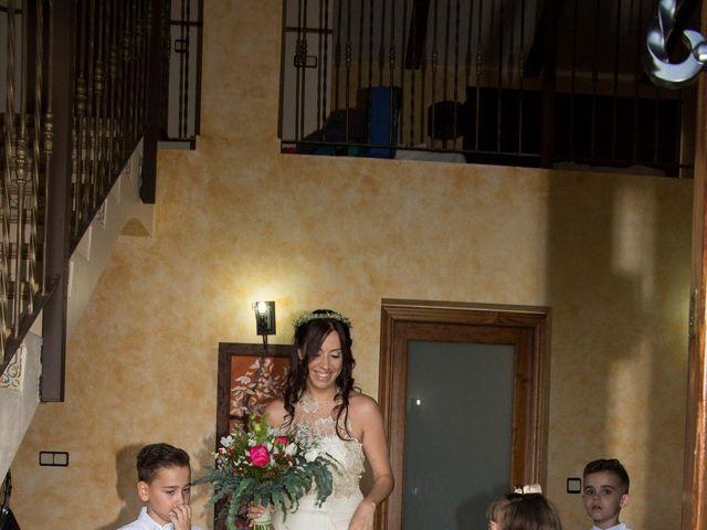 La boda de Miñano y Mónica en San Bartolome, Alicante 21