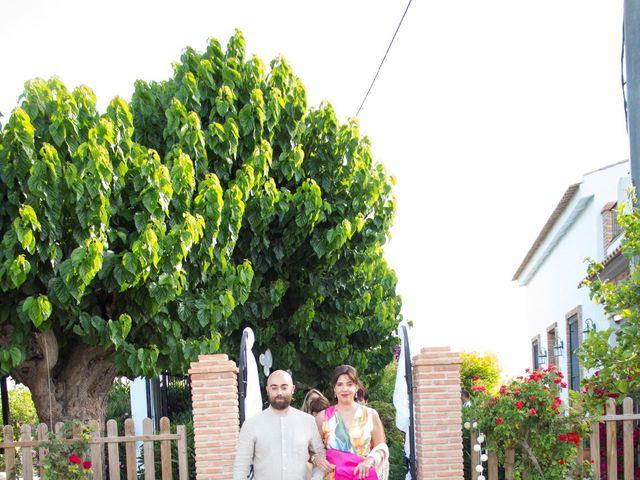 La boda de Miñano y Mónica en San Bartolome, Alicante 27