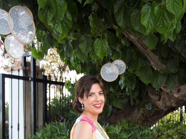 La boda de Miñano y Mónica en San Bartolome, Alicante 32