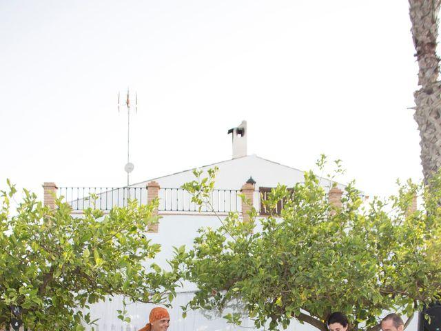 La boda de Miñano y Mónica en San Bartolome, Alicante 47