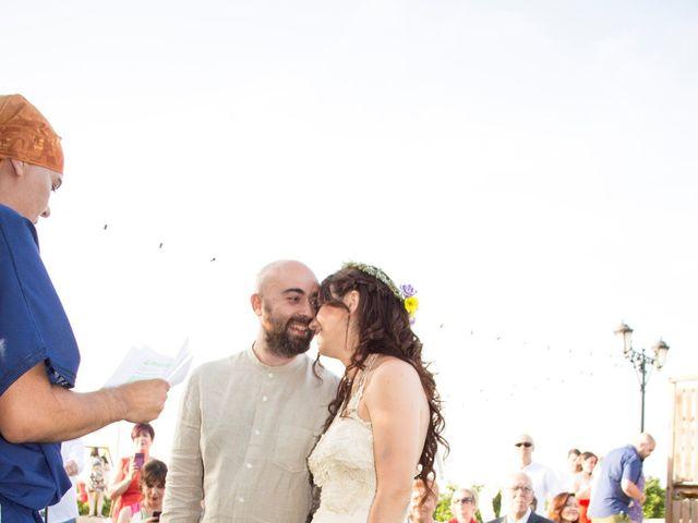 La boda de Miñano y Mónica en San Bartolome, Alicante 51