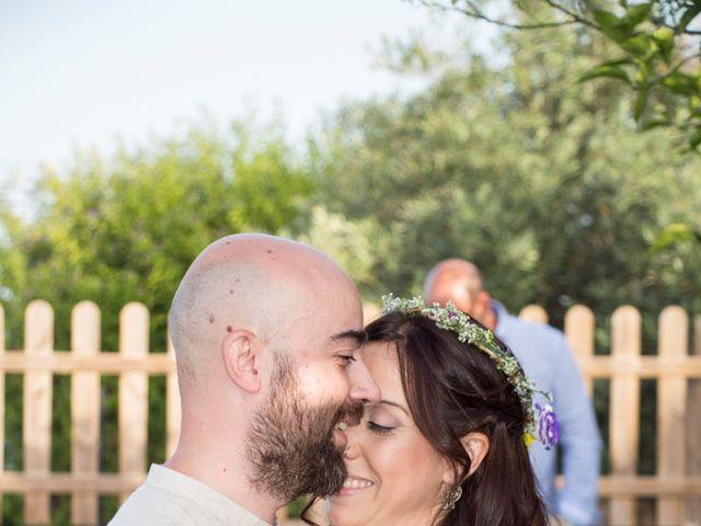 La boda de Miñano y Mónica en San Bartolome, Alicante 53