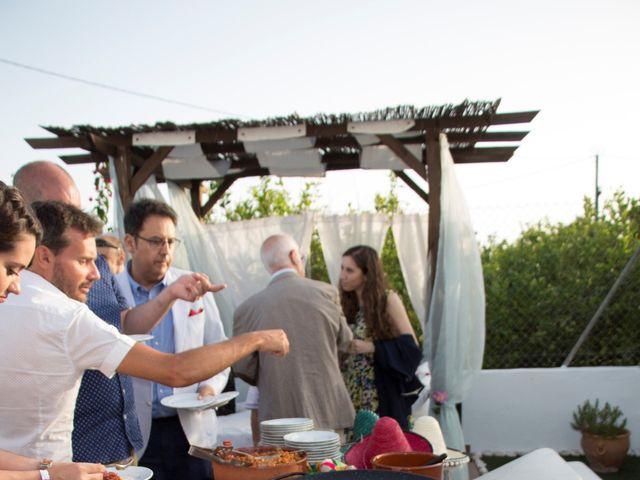 La boda de Miñano y Mónica en San Bartolome, Alicante 58