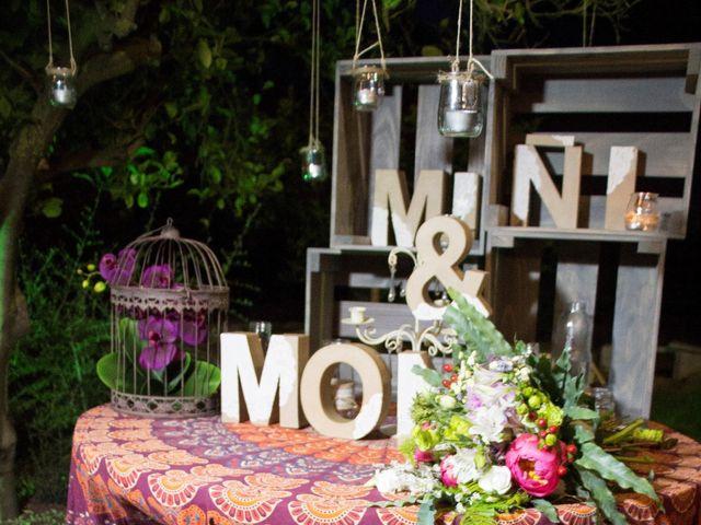 La boda de Miñano y Mónica en San Bartolome, Alicante 59