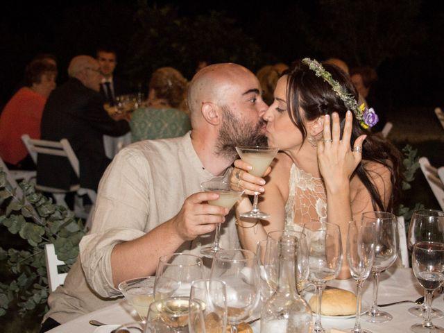 La boda de Miñano y Mónica en San Bartolome, Alicante 61