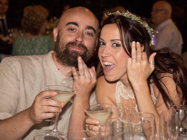 La boda de Miñano y Mónica en San Bartolome, Alicante 62