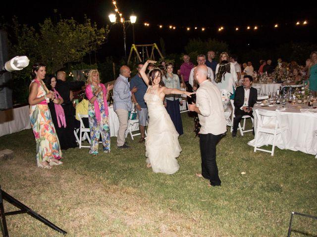 La boda de Miñano y Mónica en San Bartolome, Alicante 63