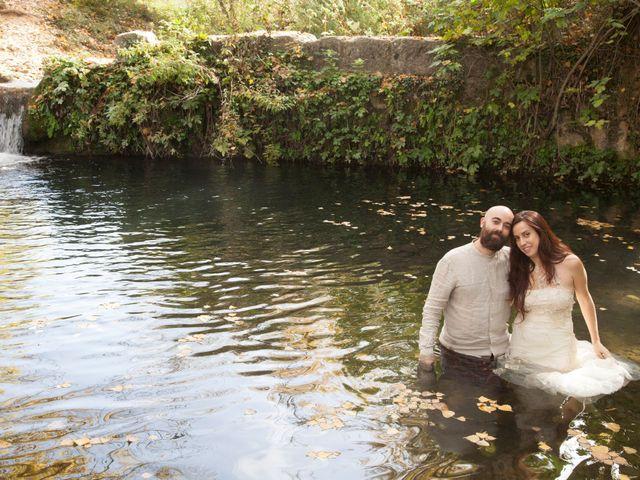 La boda de Miñano y Mónica en San Bartolome, Alicante 64