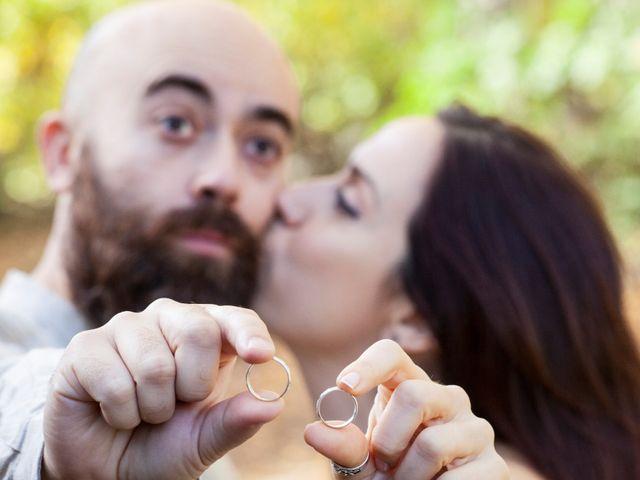 La boda de Miñano y Mónica en San Bartolome, Alicante 66