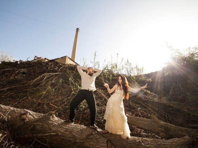 La boda de Miñano y Mónica en San Bartolome, Alicante 74